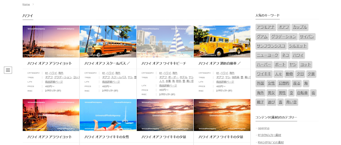 検索結果ハワイ_AB01_a01_700-298