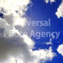 雲まで綺麗 ハワイ / ha01-29