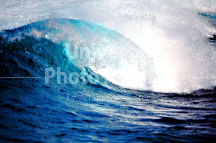 ハワイ波(2) / ha01-45