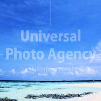 モルジブ イフル島 / mj01-10